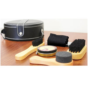 Tokheim Executive Shoe Care Kit