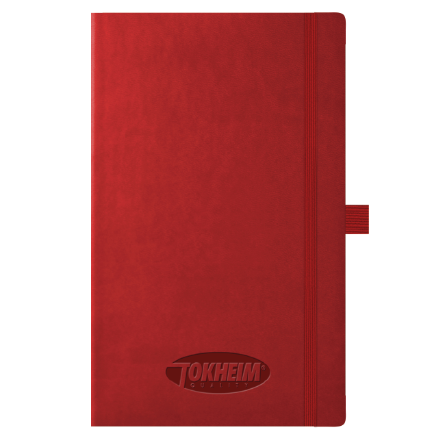 Tokheim Notebook