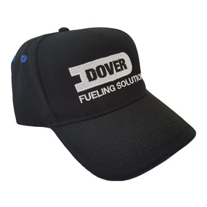 Dover Fueling Solutions Beechfield Ultimate 5 Panel Cap