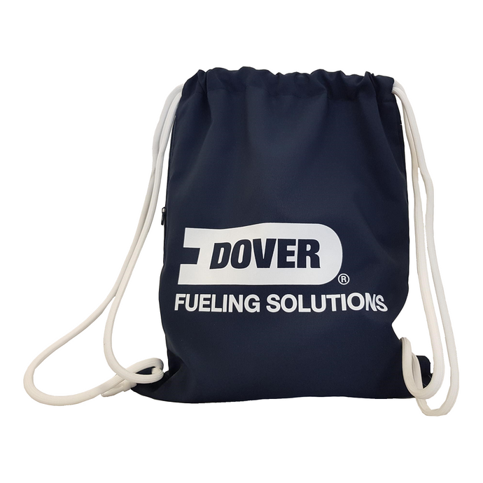 Dover Fueling Solutions Premium Drawstring Bag