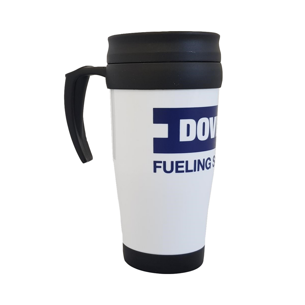 Dover Fueling Solutions Travel Mug