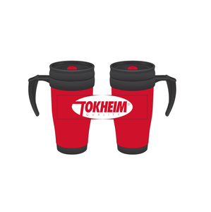 Tokheim Travel Mug
