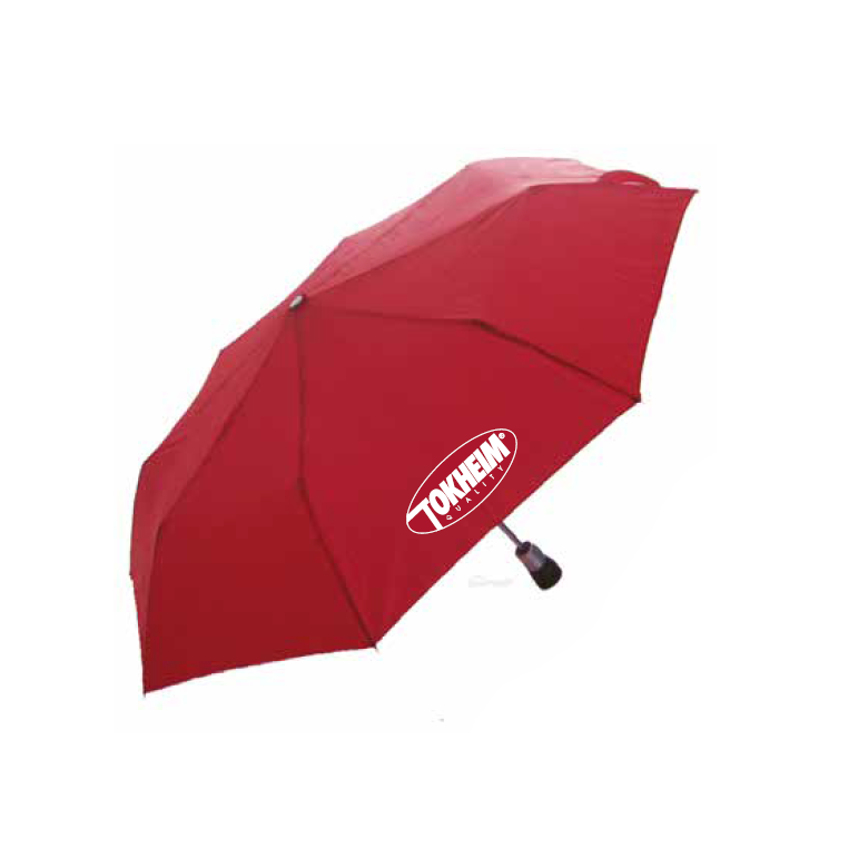 Tokheim Travel Umbrella