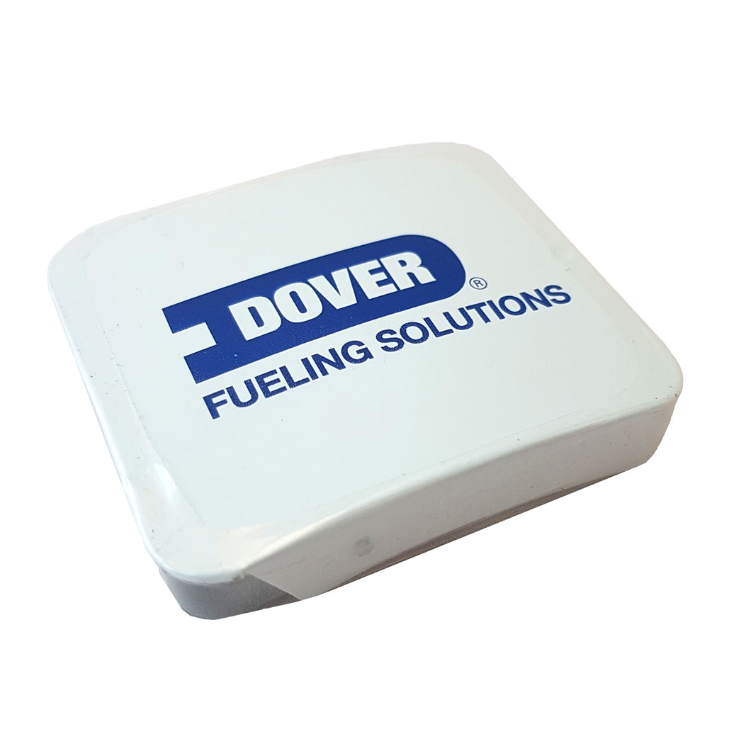 Dover Fueling Solutions Mint Slider Box