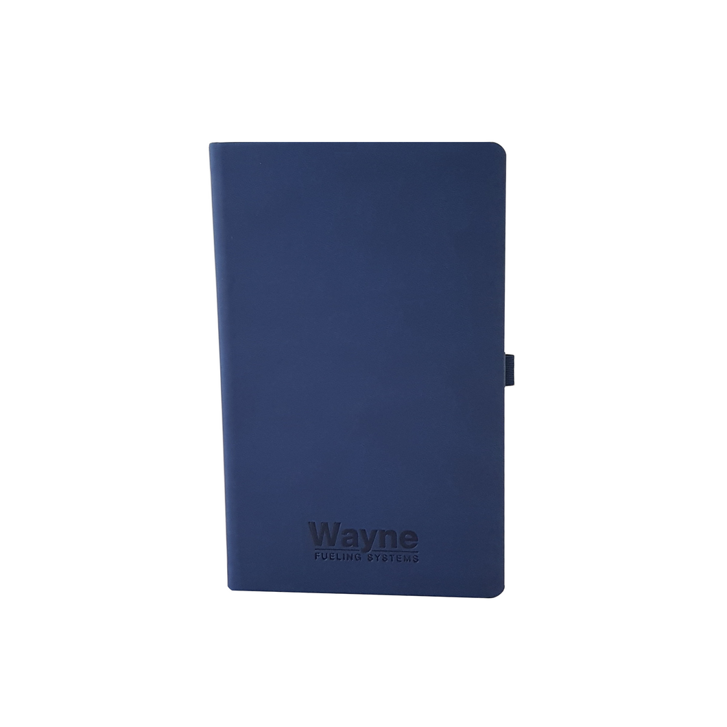 Wayne Fueling Systems Tuscan Notebook