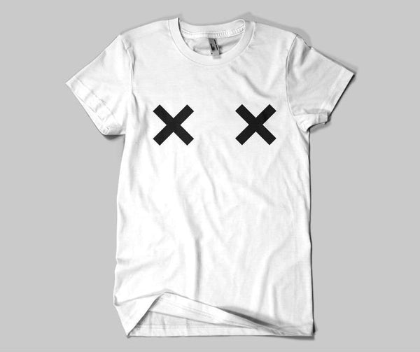 XX Boobs T-shirt