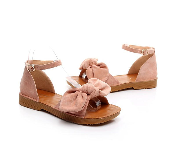 Soft Bottom Bow Beach Sandals