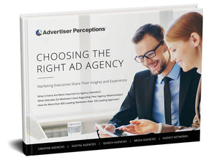 Choosing The Right Ad Agency