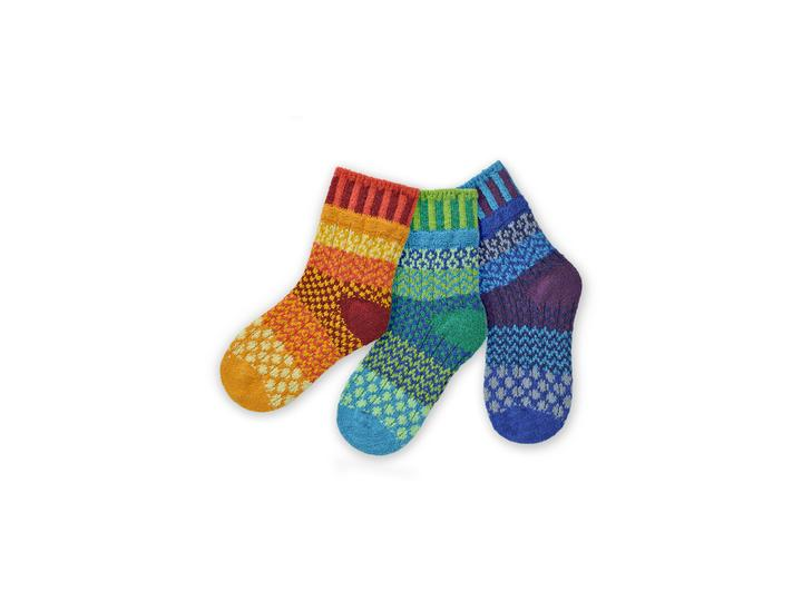 Infant Socks Prism
