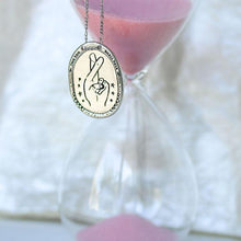 Load image into Gallery viewer, This Too Shall Pass Necklace