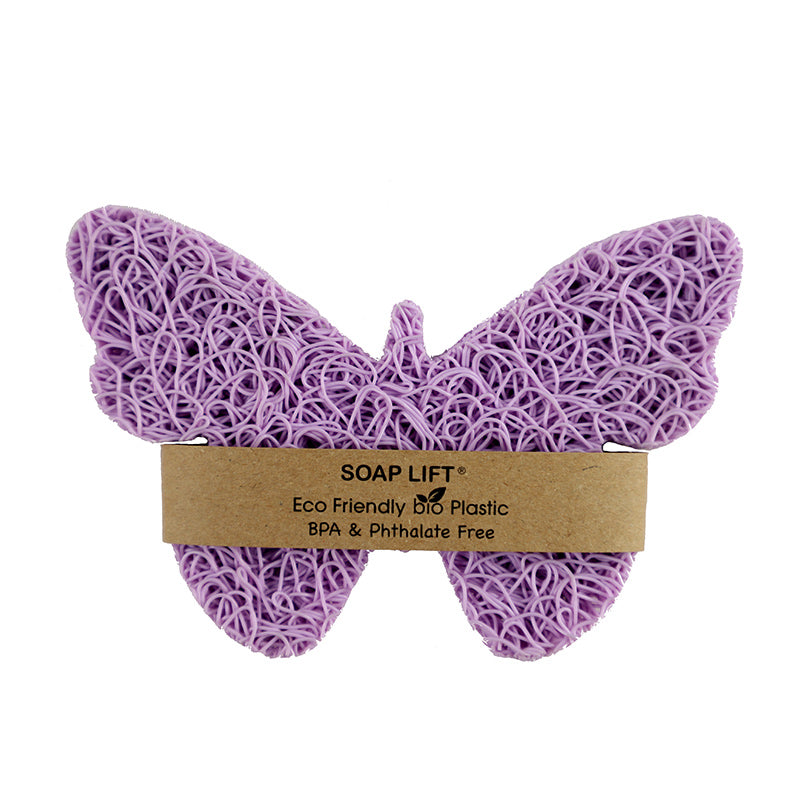 Soap Lift- Butterfly- Lavender
