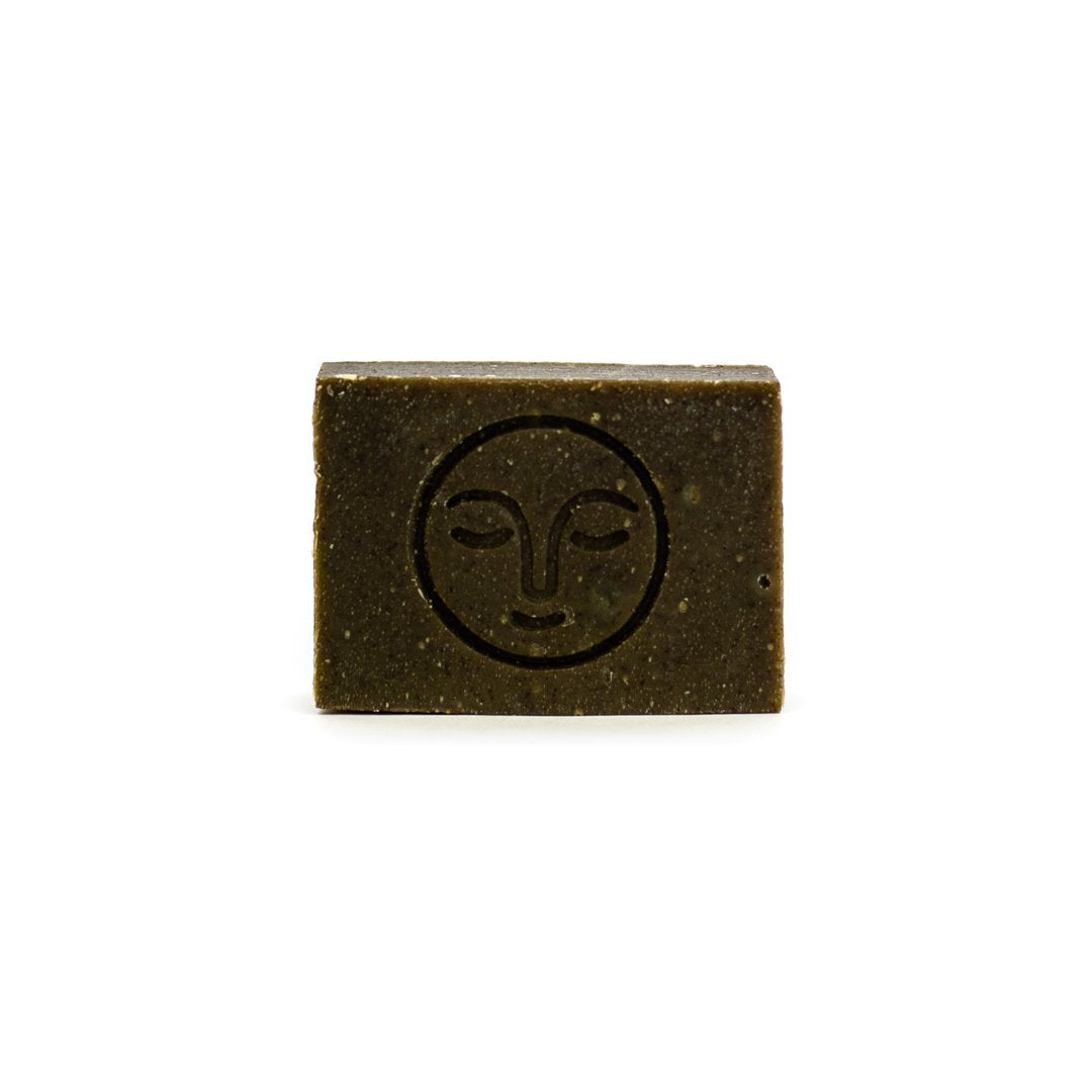 Cleansing Body Bar Mint
