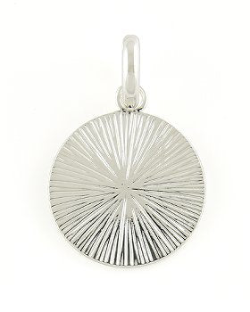 Open image in slideshow, Shell Pendant 32 x47 mm