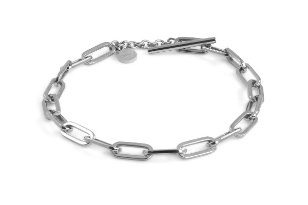Interchangeable Bracelet Padua Stainless Steel