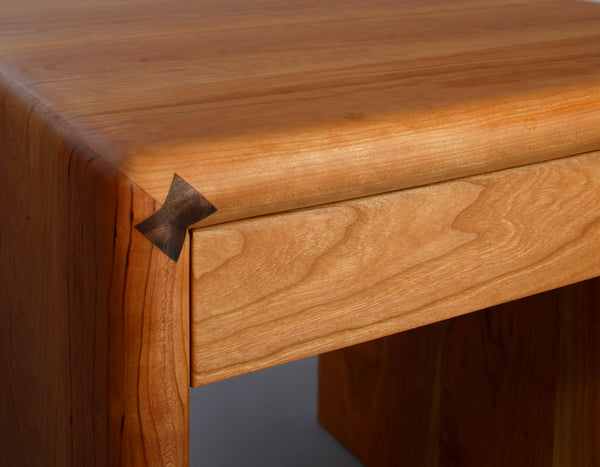 Butterfly Dovetail Joinery