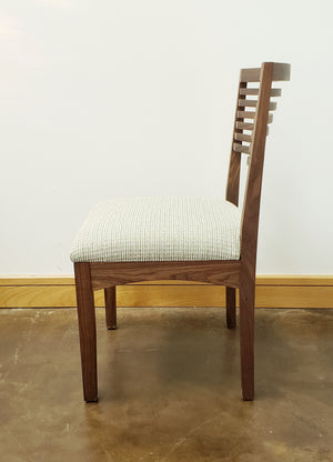 Beehive Chair - Seating and Furniture that is heirloom quality using Amish joinery techniques by Hardwood Artisans in VA