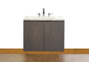 Contemporary Bathroom Vanity handmade bathroom cabinetry Made in Virginia near Maryland, Washington DC by Hardwood Artisans