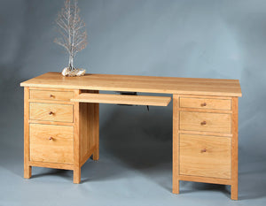 Craftsman Franklin Desk