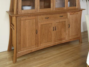 Waterfall Hampton Sideboard in Cherry