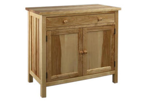 Craftsman Cabinet, Hardwood Artisan Furniture