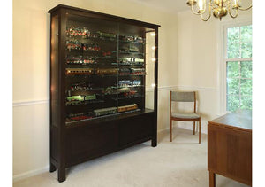 Custom Cabinetry / Design Consultations by bespoke cabinet / furniture maker Hardwood Artisans, Master Craftsmen in Virginia