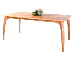 Linnaea Table in Cherry