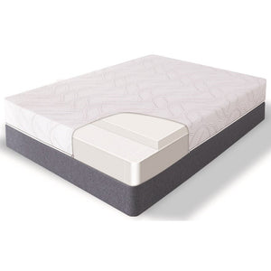 Serta SleepTrue Kirkling II Mattress for Wall Beds and Loft Beds bedroom furniture at Hardwood Artisans near VA, MD & DC