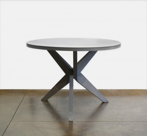 Union Table is American Made to Order in birch, maple, cherry, mahogany, curly maple, red or 1/4-sawn white oak hardwoods