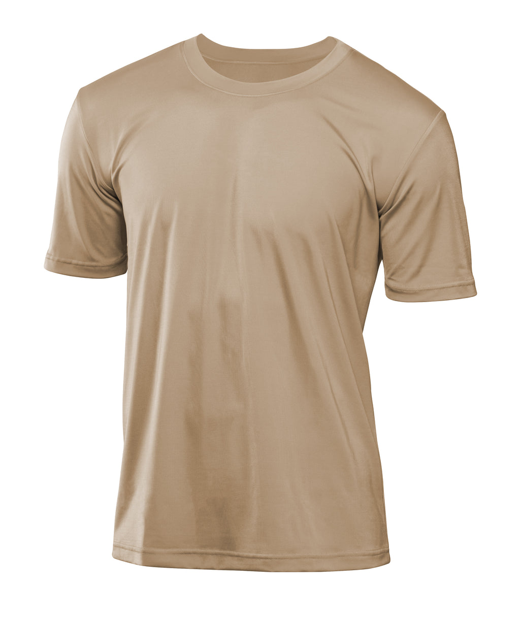 CoreMAX Loose Fit Compression Shirt