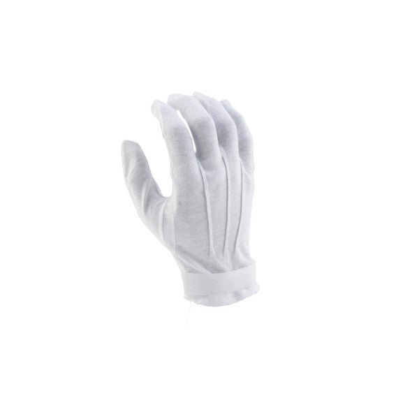 Hook and Loop Cotton Gloves