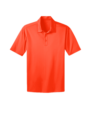 Port Authority Performance Polos