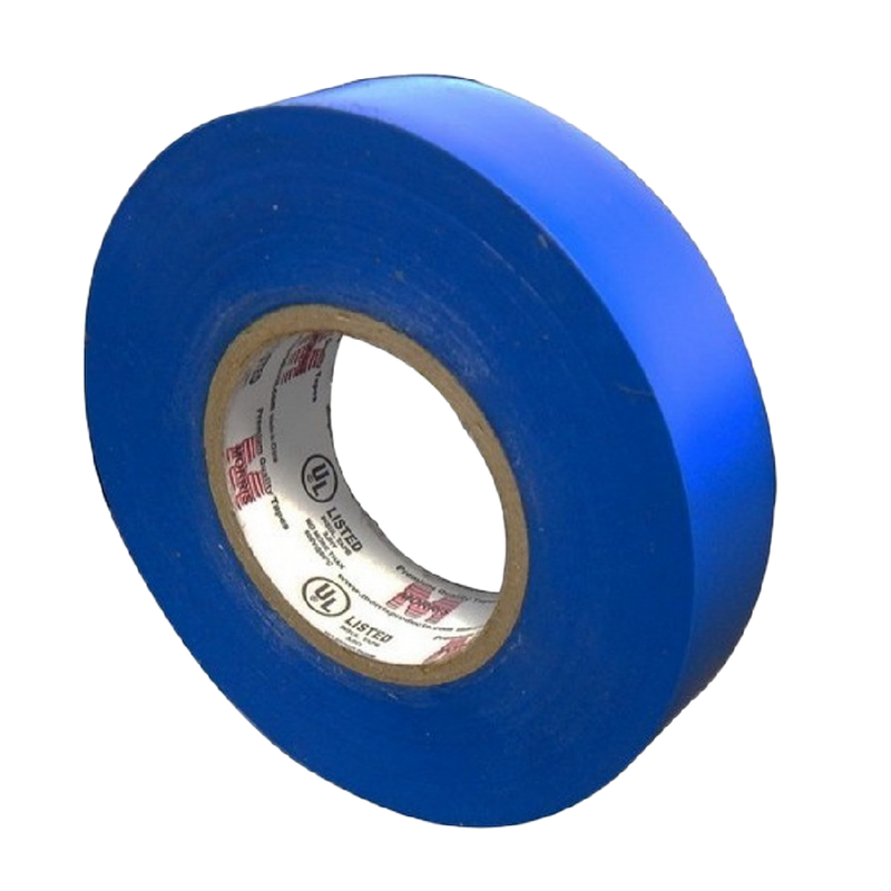 Blue Stick Tape