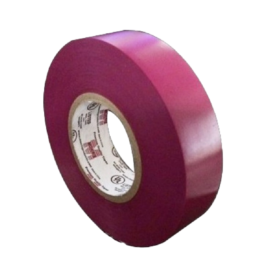 Purple Stick Tape