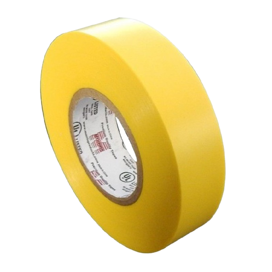 Yellow Stick Tape