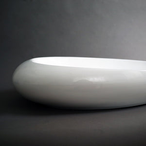 488A Ceramic Vessel Sink