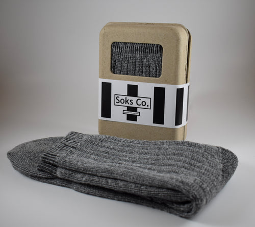 Men's Original Merino Wool (Gray)