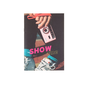 SHOW pack black