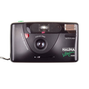 Halina Vision C xms with FREE Kodak ColorPlus film