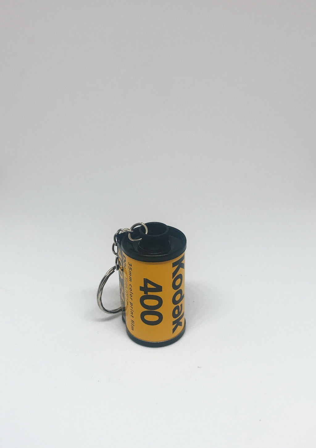 35mm film key chain