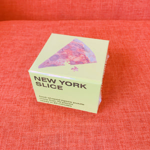 AREAWARE  Little Puzzle Thing New York Slice