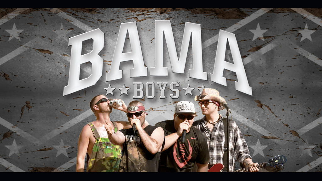 Bama Boys Wins: Best Country Artist