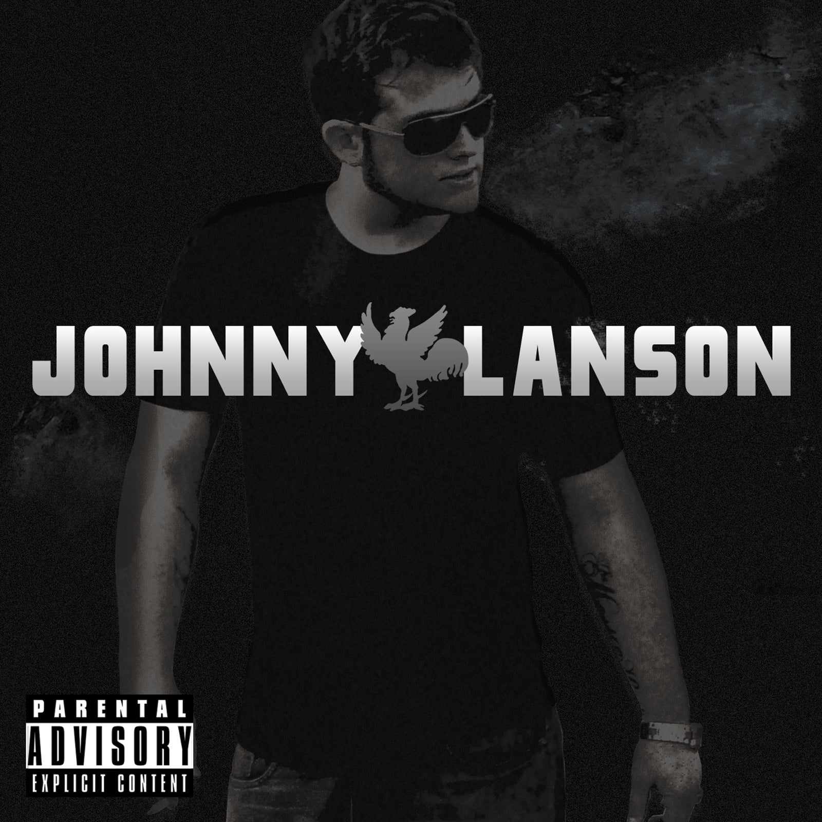 Johnny Lanson (CD)