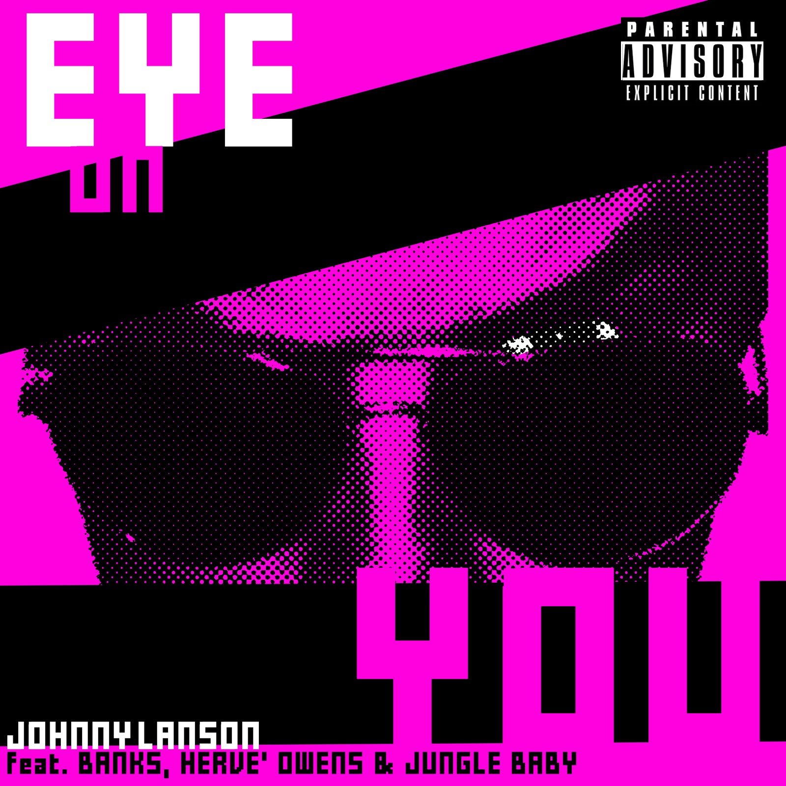 Eye on You (Digital Single)