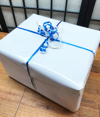 Beames Designs Gift Wrapped Box