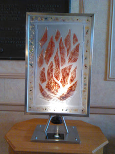 Custom Award Eternal Flame