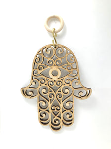 Hamsa Wall & Window Hanging