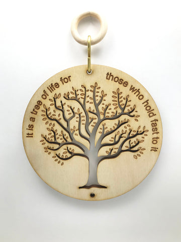 Tree of Life Wall & Window Hanging