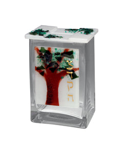 Tzedakah Box Tree of Life