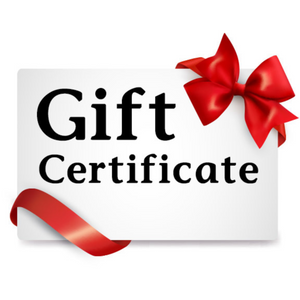 Beames Designs! Gift Certificate