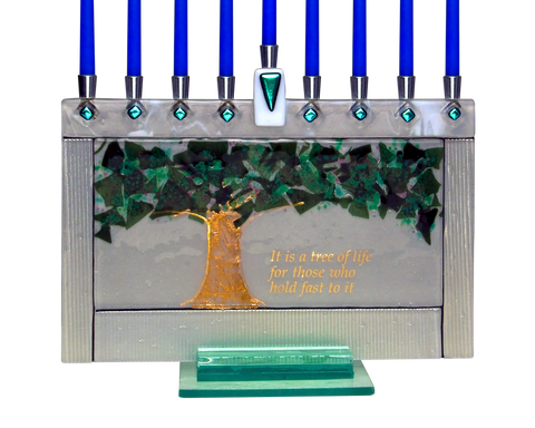 Menorah Tree of Life